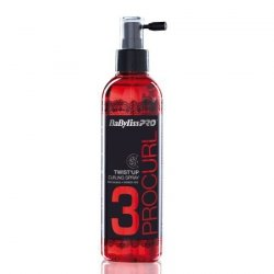 BABYLISS PRO PROCURL SPRAY DO LOKÓW 250ML