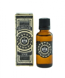 DEAR BARBER BEARD OIL OLEJEK DO BRODY 30 ML
