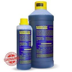 BARBICIDE koncentrat dezynfekcja narzędzi i akcesoriów 2 l