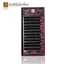 NOBLE LASHES RUSSIAN VOLUME C 0,15 12 MM