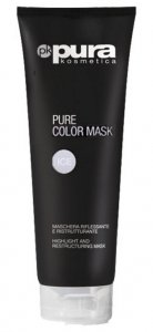 PURA COLOR MASK MASKA DO WŁOSÓW ICE 250ML
