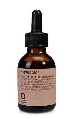 oway hypercolor przyśpieszacz do koloryzacji