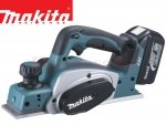 AKUMULATOROWY STRUG DO DREWNA MAKITA BKP180RFE
