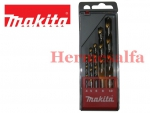 WIERTŁA DO METALU HSS MAKITA D-30514