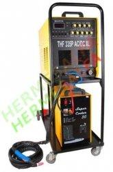 SPAWARKA INWERTOROWA MAGNUM TIG THF 335P AC/DC XL (THF335WAC/DCXL)