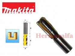 FREZ DO DREWNA PROSTY 12,7mm MAKITA D-07901 szerokość ostrza 12mm