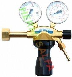Reduktor ciśnienia gazu CO2 Argon Magnum RBARG/CO2 80