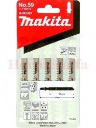 BRZESZCZOTY DO WYRZYNAREK Nr59 HCS 75mm MAKITA A-86583