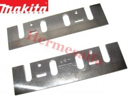 NOŻE DO STRUGA 110mm 2szt. MAKITA 793008-8