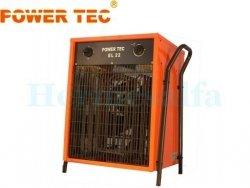 NAGRZEWNICA ELEKTRYCZNA 22kW POWER TEC EL22