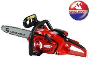 PILARKA SPALINOWA MARUYAMA MCV3100S 2,0KM