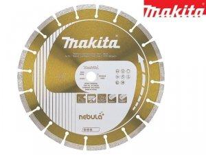 DIAMENTOWA TARCZA TNĄCA 350 x 25,4/20mm MAKITA B-54053
