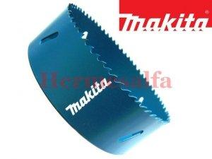 OTWORNICA BIMETALOWA 127mm MAKITA B-11514
