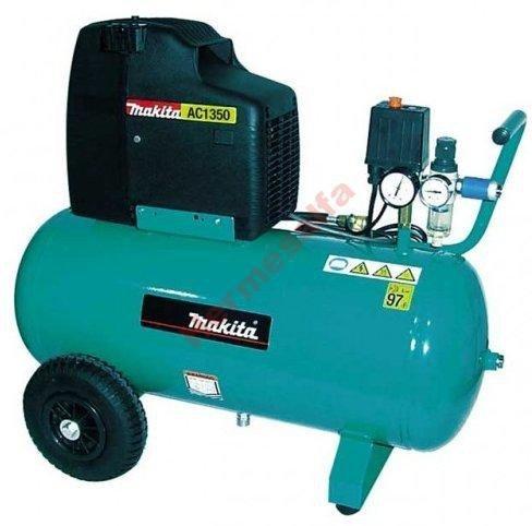 Kompresor Makita AC1350 50l