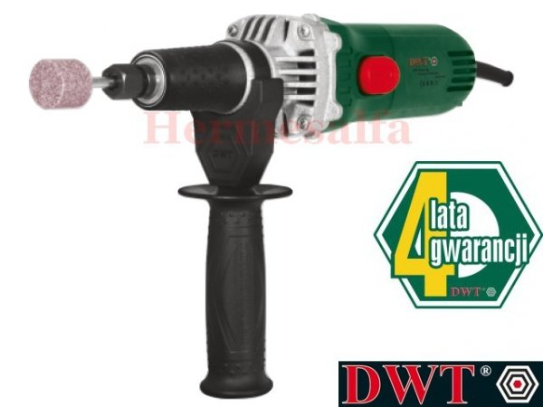 SZLIFIERKA PROSTA DWT GS06-27 LV