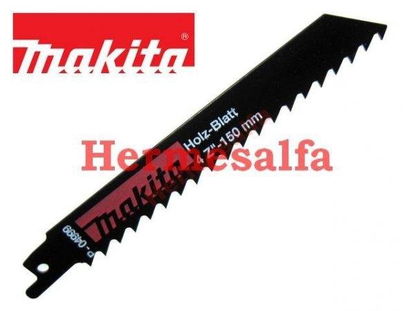 BRZESZCZOT DO DREWNA (5szt) 150mm MAKITA P-04999