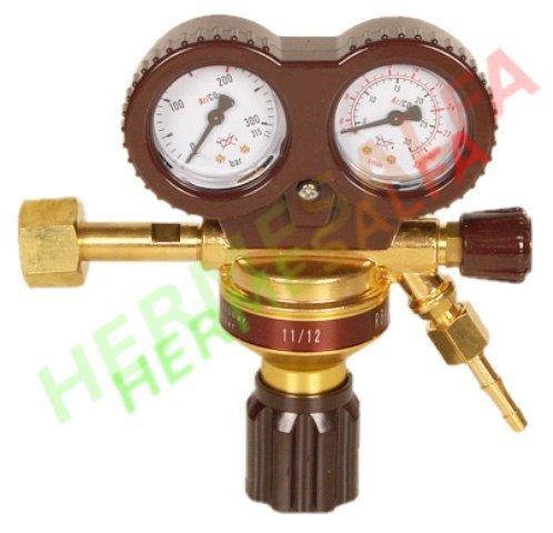 Reduktor ciśnienia gazu CO2 Argon Magnum RBARG/CO2 128
