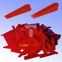 Kliny do glazury 100 sztuk DED0200