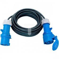 Kabel przedłużający (przedłużacz) IP44 10m CEE 230V/16A H07RN-F 3G1,5 1167650110