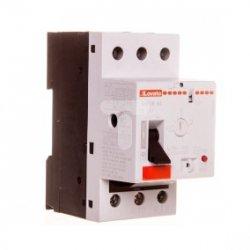 Wyłącznik silnikowy 3P 5,5kW 9-14A 11SM1B40