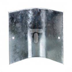 Pokrywa łuku wewnętrznego 90st 200x50mm PLZWP200H50 330120