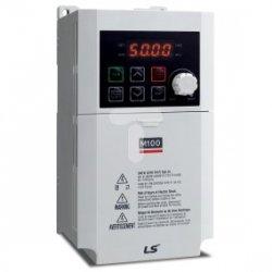 Falownik 1-fazowy 230V 0,75kW 4,2A LSLV0008M100-1EOFNA