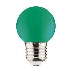 RAINBOW LED 1W GREEN