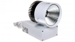 Projektor szynowy 20W LED 220-240V IP20 TRAKO LED COB-20 22621