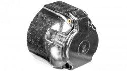 Gniazdo przyczepy aluminiowe 7 pinów 12/24V OR-AE-1387