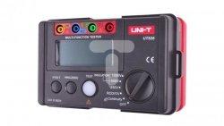 Miernik wielofunkcyjny dla elektryków UT526 UT-526