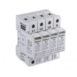 Ogranicznik przepięć KSD-T2 275/160 3P+N 23133
