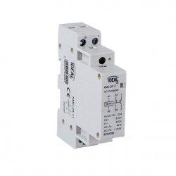 Stycznik modu?owy, sterowanie230V AC KMC-20-20 23240