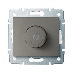 ?ciemniacz obrotowy 500W z filtrem DOMO 01-1160-150 sz 25023