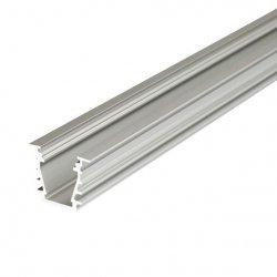 Profil aluminiowy PROFILO I 2m 26555