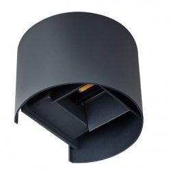 Oprawa elewacyjna REKA LED EL 7W-O-GR 28991