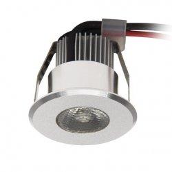Ścienno-sufitowa oprawa punktowa POWER LED HAXA-DSO POWER LED-B 8103