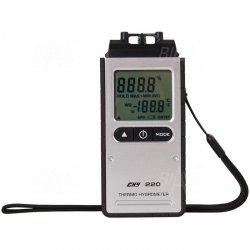 CHY220 Termohigrometr