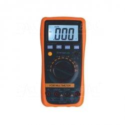 VC86 Multimetr uniwersalny Temp. hFE EnergyLab