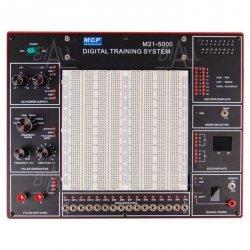 M21-5000 Makieta szkolna - technika cyfrowa