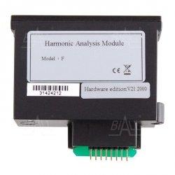 Moduł F analizy harmonicznych do MDM3100 ARTEL