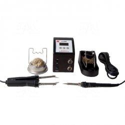 Xytronic LF1680 Stacja lutownicza 80W + TWZ80