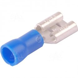KFB63x08 Konektor żeński izolowany 100szt