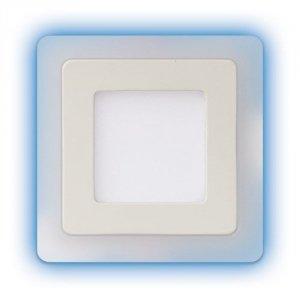 ALDEN LED D 12W+4W 4000K