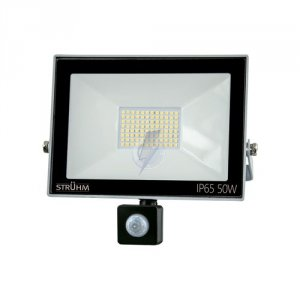 KROMA LED S 50W GREY 6500K