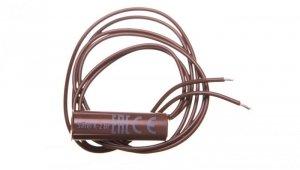 Kontaktron czołowy (brązowy) K-2 BR