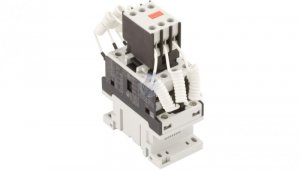 Stycznik do baterii kondensatorowych 3P 7,5kvar 1Z 0R 230V AC BFK0910A230
