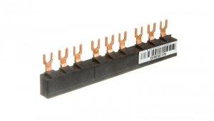 Szyna łączeniowa 3P 63A widełkowa GV2G345