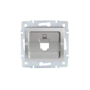 Adapter gniazda RJ45 LOGI 02-1399-043 sr 25928