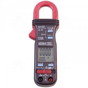 BM357s Miernik cęgowy 600A AC TRMS, kW/kVA/kVAR, USB, Brymen