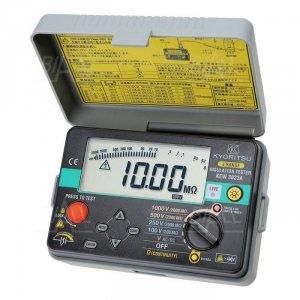 KEW3023A Miernik rezystancji izolacji 100V-1000V